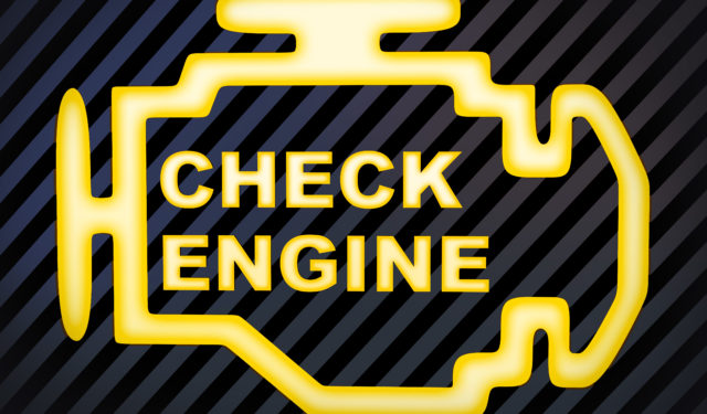 Why Your Check Engine Light is on and How Much it Will Cost You