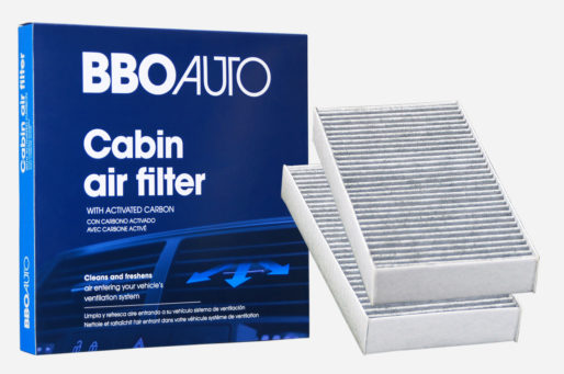 FRAM CF10135 REPLACEMENT CABIN AIR FILTER