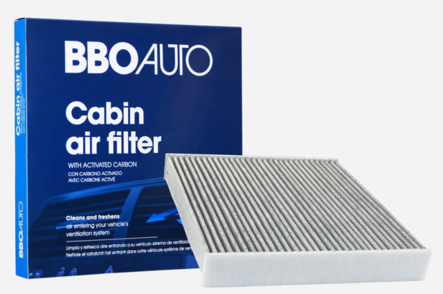 FRAM CF10285 REPLACEMENT CABIN AIR FILTER