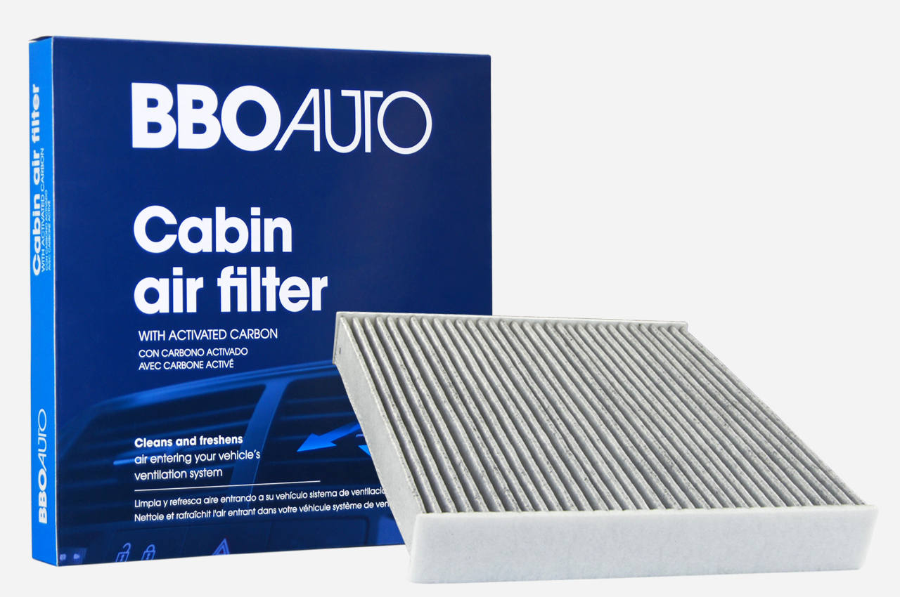 Bcf10285 Fram Cf10285 Replacement Cabin Air Bbo Auto