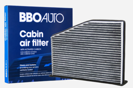 FRAM CF10373 REPLACEMENT CABIN AIR FILTER