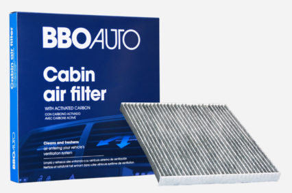 FRAM CF11819 REPLACEMENT CABIN AIR FILTER