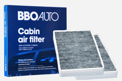 FRAM CF8791 REPLACEMENT CABIN AIR FILTER