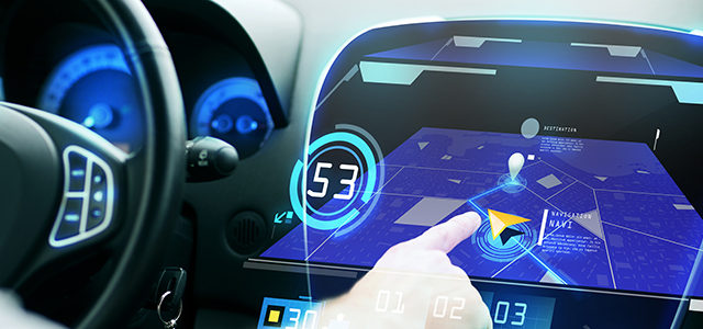 innovative technology coming to the automotive industry in the next 5 years